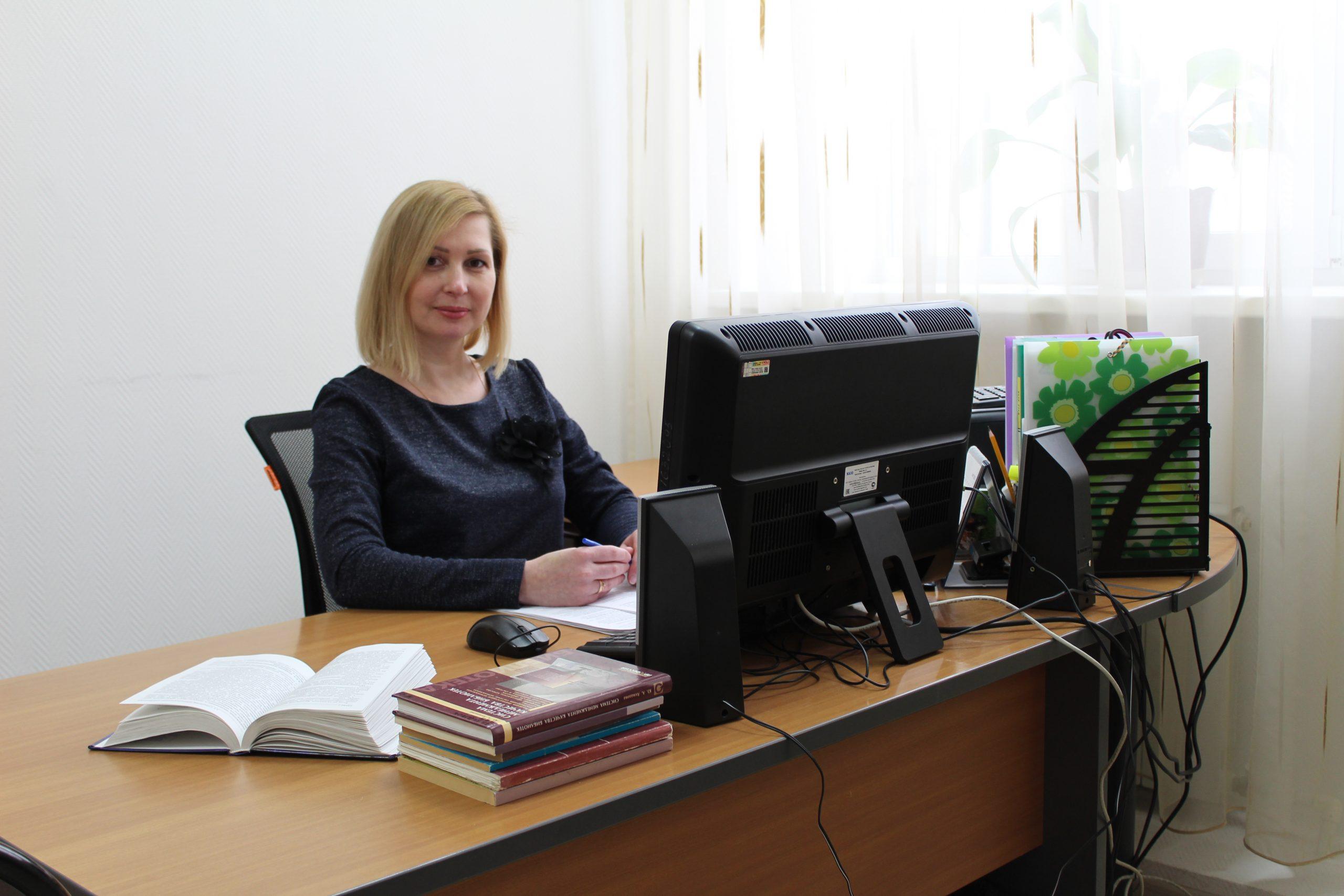 Шайтанова Наталья Александровна