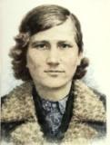 Герой Советского Союза Елизавета Ивановна Чайкина