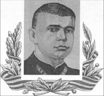Кулясов Александр Петрович