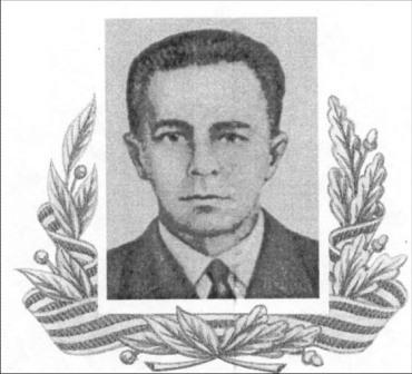 Мурзаханов Галлям Гимадеевич