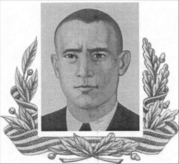 Садриев Самат Салахович