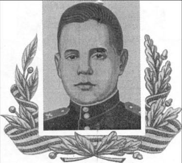 Мурзин Ибрай (Ибрагим) Хусаинович