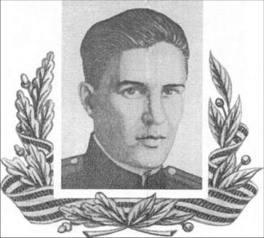 Кузнецов Борис Кириллович
