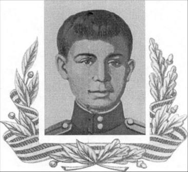 Давлетов Баян Еркеевич